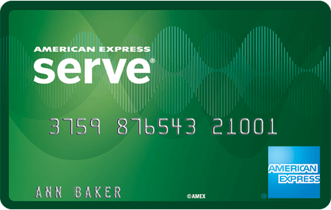 """American Express Serve Customer Service Number"